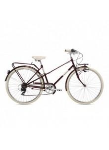 Bicicleta de cidade Coluer Sixties