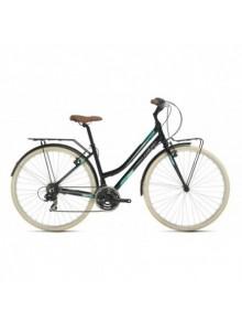 Bicicleta de cidade Coluer Belladonna