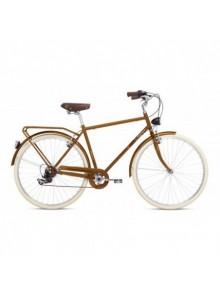 Bicicleta de cidade Coluer Vintage C