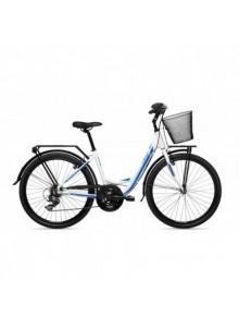 Bicicleta de cidade Coluer Bahia 218