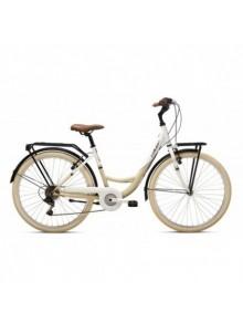 Bicicleta de cidade Coluer Costa Nova 206