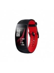 Smartwatch Samsung Sm-R365 Galaxy Gear Fit2 PRO BT - L Red