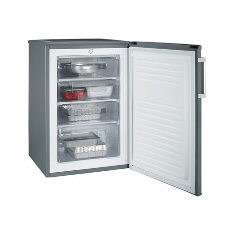 Congelador vertical Candy CCTUS 542 XH