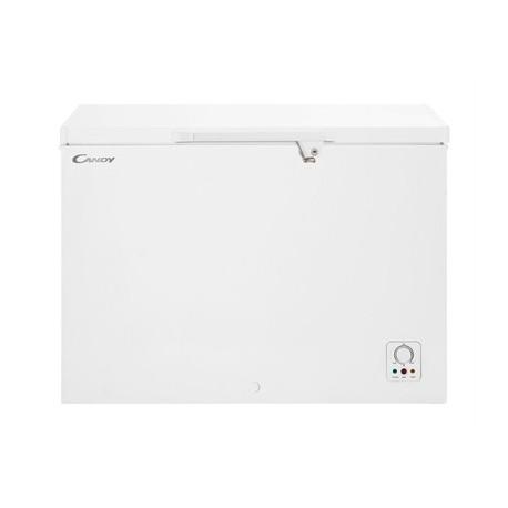 Congelador horizontal Candy CCFEE 250