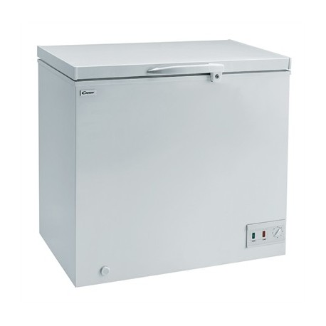 Congelador horizontal Candy CCFEE 150