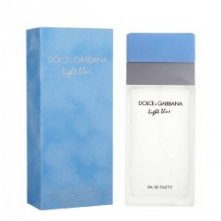 LIGHT BLUE Eau de Toilette Spray