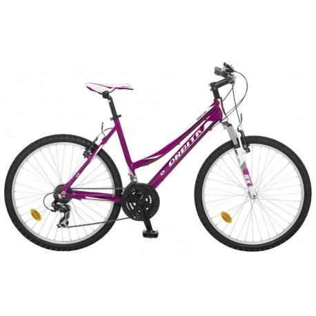 Bicicleta Orbita Sprintline S