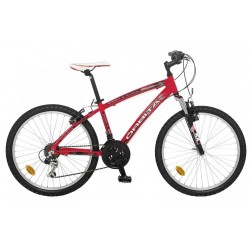 Bicicleta Orbita Europa 24
