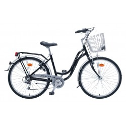 City bike Orbita Super City