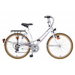 City bike Orbita City 24