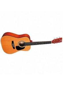 Guitarra infantil Acústica QGA-11