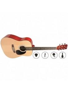 Guitarra Acústica QGA-26