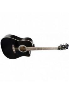 Guitarra Acústica QGA-21
