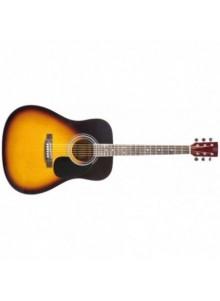Guitarra Acústica QGA-31