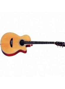 Guitarra Acústica QGA-41C