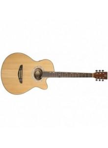 Guitarra Electroacustica QGA-40CE