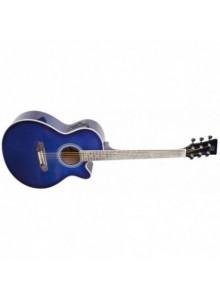 Guitarra Electroacustica QGA-41CE