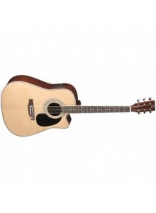 Guitarra Electroacustica QGA-61CE
