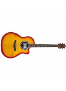Guitarra Electroacustica QGA-71