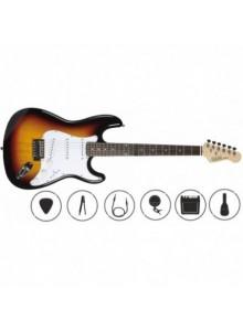 Guitarra Eléctrica QGE-ST25