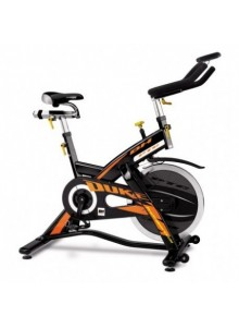 Bicicleta de Spinning BH DUKE ELECTRONICO