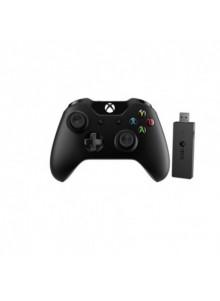 Microsoft Xbox One Malaga Bundle (Controller + Wireless Adapter)