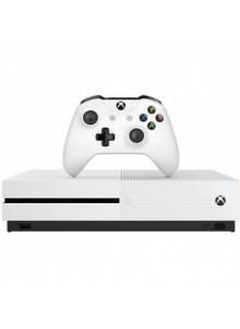 Microsoft Xbox One S 500GB + Forza Horizon 3