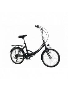 Bicicleta orbita de dobrar Evora