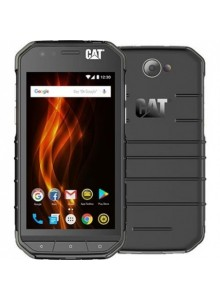 Telemovel Cat S31 16GB Black