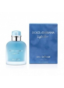 D&G Light Blue Eau intense...