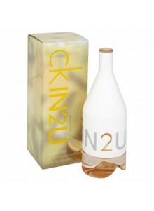 CK in 2 U Woman (EDT.50V)