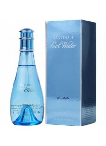 Cool Water Woman (EDT.50V)