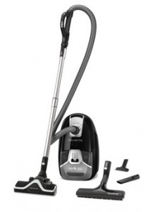 ROWENTA SILENCE FORCE COMPACT 4A+ PARQUET
