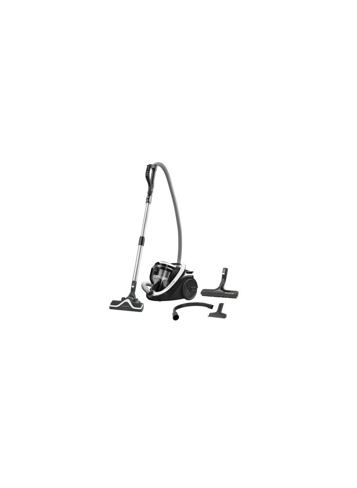 ROWENTA SILENCE FORCE CYCLONIC 4A PARQUET PRO