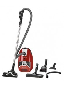 ROWENTA SILENCE FORCE COMPACT 4A+ TOTAL CARE
