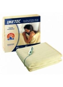 Cobertor Elect. IMETEC Solteiro AFT