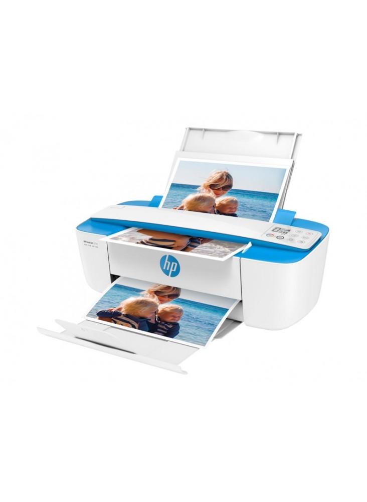 HP Deskjet 3760 All-in-One em 5 meses sem juros-Salti!
