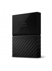 Western Digital MY Passport  3TB Black USB 3.0