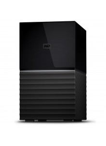 Western Digital MY BOOK DUO 8TB EMEA