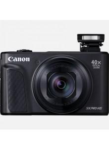 Canon PowerShot SX740 HS Preta