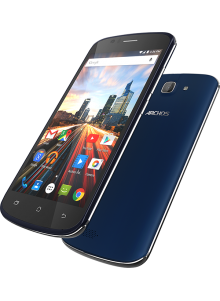 "Archos 50 Helium 4G 5"" Quad-Core 8GB"