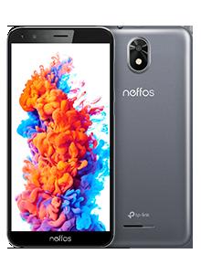Neffos C5 Plus 1+8