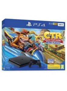 PS4 500GB + CTR 9933809