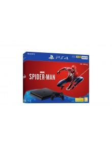 PS4 500GB +Spiderman 9938705