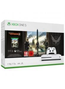 Xbox One S 1TB + Anthem - 234-00946