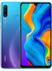 Huawei P30 Lite DS 128GB  Azul
