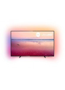 PHILIPS LED  TV  4K...