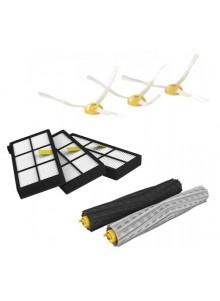 iROBOT Kit Acess.Aspirador Robot S 800