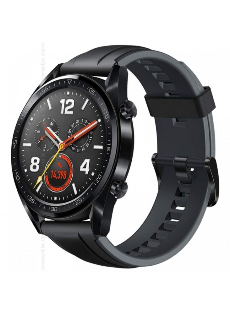 Huawei Watch GT SPORT 4GB Black