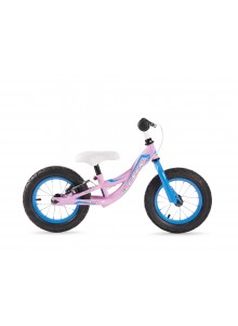 "Bicicleta BALANCE BIKE MIA 12"""